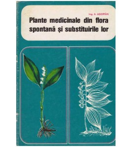 Plante medicinale din flora...