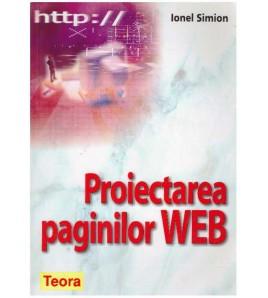 Proiectarea paginilor web