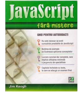 Javascript fara mistere -...