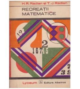 Recreatii matematice