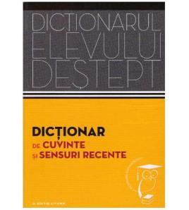 Dictionar de cuvinte si...