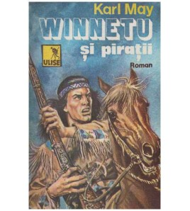 Winnetou si piratii - roman