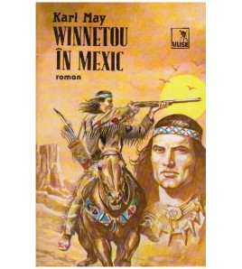 Winnetou in Mexic - roman