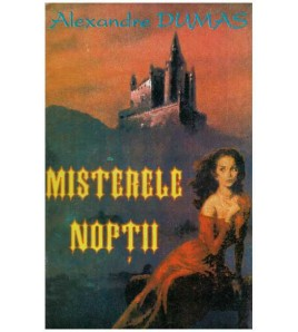 Misterele noptii