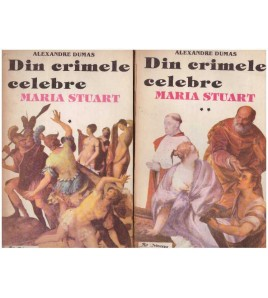 Din crimele celebre - Maria...