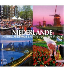 Niederlande - English,...
