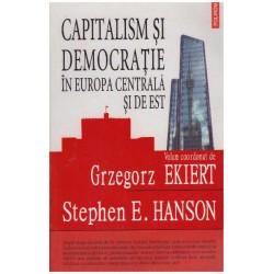 Capitalism si democratie in...