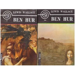 Ben hur - vol. I, II