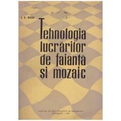 Tehnologia lucrarilor de...