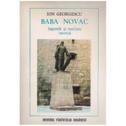 Baba Novac - legenda si...