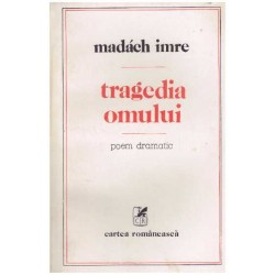 Tragedia omului - poem...