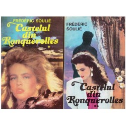 Castelul din Ronquerolles -...