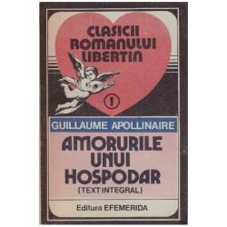 Amorurile unui hospodar -...
