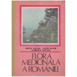 Flora medicinala a Romaniei...