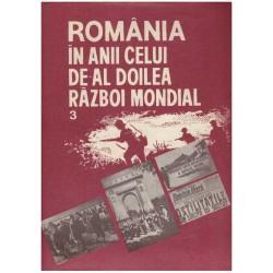 Romania in anii celui de-al...