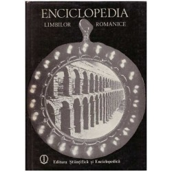 Enciclopedia limbilor romanice