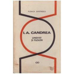 I. A. Candrea - lingvist si...
