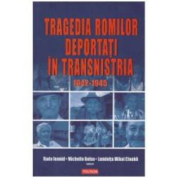 Tragedia romilor deportati...