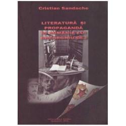 Literatura si propaganda in...