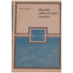 Manualul radioamatorului...