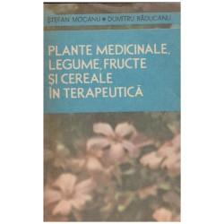 Plante medicinale, legume,...