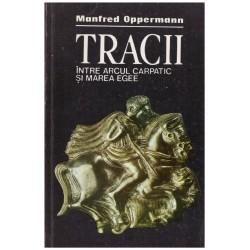 Tracii intre arcul Carpatic...