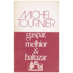 Gaspar, Melhior & Baltazar