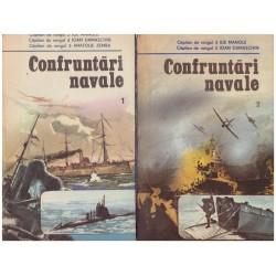Confruntari navale - vol....