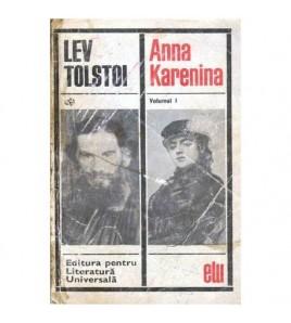 Anna Karenina vol.I-II