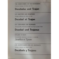 Decebalus and Trajan
