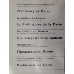 Prehistory of Dacia