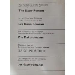 The Daco-Romans