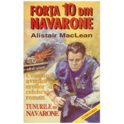 Forta zece din Navarone