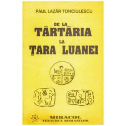 De la Tartaria la Tara Luanei