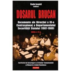 Dosarul Brucan - editia a doua