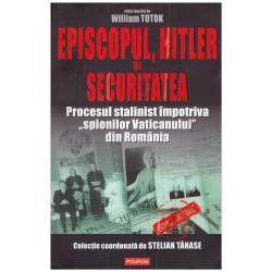 Episcopul, Hitler si...