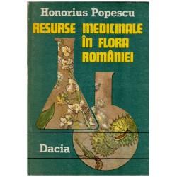 Resurse medicinale in flora...