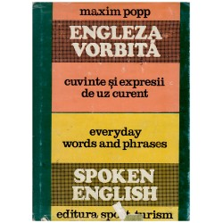 Engleza vorbita - cuvinte...