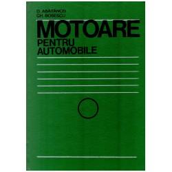 Motoare pentru automobile