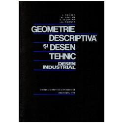 Geometrie descriptiva si...