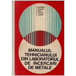 Manualul tehnicianului din...