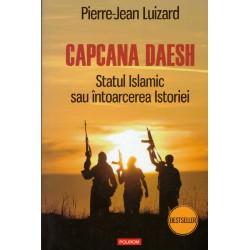 Capcana Daesh - Statul...