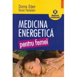 Medicina energetica pentru...