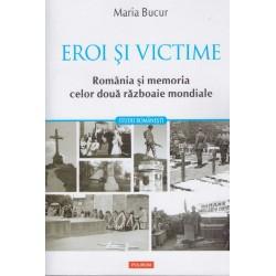Eroi si victime - Romania...