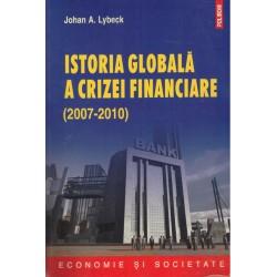 Istoria globala a crizei...