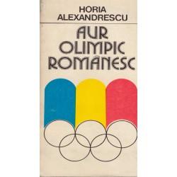 Aur olimpic romanesc