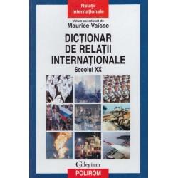 Dictionar de relatii...