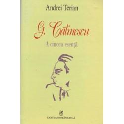 G. Calinescu - a cincea esenta