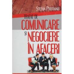 Tratat de comunicare si...