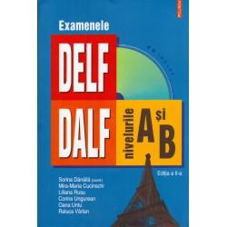 Examenele DELF/DALF,...